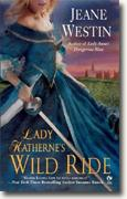 Buy *Lady Katherne's Wild Ride* by Jeane Westin online
