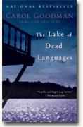 The Lake of Dead Languages bookcover
