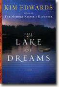 Buy *The Lake of Dreams* by Kim Edwards online