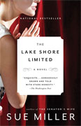 Buy *The Lake Shore Limited* by Sue Miller online