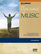 Buy *The Language of Music: Practical Music Theory for the Worshipping Musician (Worship Musician! Presents)* by Tom Brookso nline