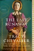 *The Last Runaway* by Tracy Chevalier