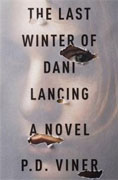 Buy *The Last Winter of Dani Lancing* by P.D. Viner online