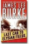 Buy *Last Car to Elysian Fields: A Dave Robicheaux Novel* online