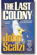 *The Last Colony* by John Scalzi