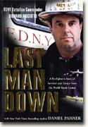 Buy *Last Man Down: A New York City Fire Chief and the Collapse of the World Trade Center* online