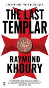 Buy *The Last Templar* by Raymond Khoury