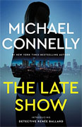 *The Late Show* by Michael Connelly