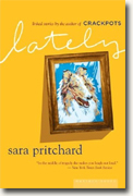 Buy *Lately* by Sara Pritchard online