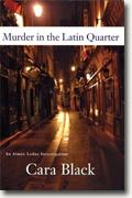 Buy *Murder in the Latin Quarter (An Aimee Leduc Investigation, Vol. 9)* by Cara Black online