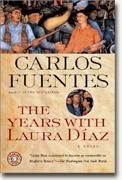 Buy *The Years with Laura Diaz* online