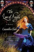 Buy *The Law of Angels* by Cassandra Clark online