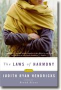 Buy *The Laws of Harmony* by Judith R. Hendricks online