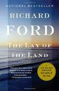 Buy *The Lay of the Land* by Richard Ford online