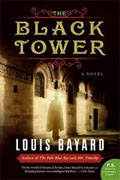 Buy *The Black Tower* by Louis Bayard online