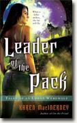 Buy *Leader of the Pack (Tales of an Urban Werewolf, Book 3)* by Karen MacInerney online