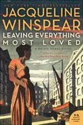 *Leaving Everything Most Loved: A Maisie Dobbs Novel* by Jacqueline Winspear