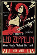 Buy *When Giants Walked the Earth: A Biography of Led Zeppelin* by Mick Wall online