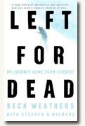 Left for Dead bookcover
