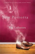 Buy *The Leftovers* by Tom Perrotta online