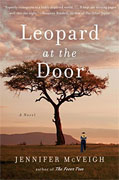 Buy *Leopard at the Door* by Jennifer McVeighonline