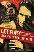 Buy *Let Fury Have the Hour: Joe Strummer, Punk, and the Movement that Shook the World* by Antonino D'Ambrosioonline