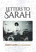 Buy *Letters to Sarah* by Corky Laing online