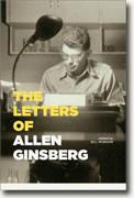 *The Letters of Allen Ginsberg* by Allen Ginsberg, edited by Bill Morgan