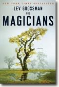 Buy *The Magicians* by Lev Grossman