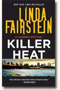 Buy *Killer Heat* by Linda Fairstein online