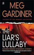 *The Liar's Lullaby* by Meg Gardiner