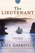 Buy *The Lieutenant* by Kate Grenville online