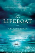 *The Lifeboat* by Charlotte Rogan