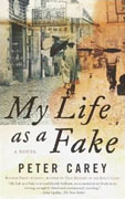 My Life As a Fake