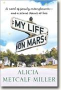 *My Life on Mars* by Alicia Metcalf Miller