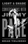 Buy *Light and Shade: Conversations with Jimmy Page* by Brad Tolinski online