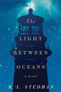 Buy *The Light Between Oceans* by M.L. Stedman online