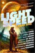 *Lightspeed: Year One* by John Joseph Adams, editor