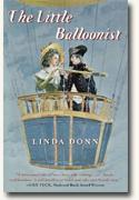 *The Little Balloonist* by Linda Donn