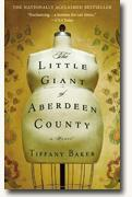 Buy *The Little Giant of Aberdeen County* by Tiffany Baker online