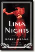 Buy *Lima Nights* by Marie Arana online