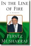Buy *In the Line of Fire: A Memoir* by Pervez Musharraf online