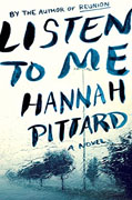 Buy *Listen to Me* by Hannah Pittardonline