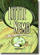 Buy *Little Nemo in Slumberland Vol. 1 (Limited Edition)* by Winsor McCay online