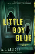 *Little Boy Blue (A Helen Grace Thriller)* by M.J. Arlidge