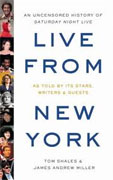 Buy *Live from New York: An Uncensored History of Saturday Night Live* online