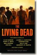 Buy *The Living Dead* by John Joseph Adams