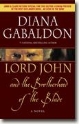 Buy *Lord John and the Brotherhood of the Blade* by Diana Gabaldon online