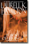Buy *Burnt Offerings (Anita Blake, Vampire Hunter)* by Laurell K. Hamilton online