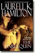 *The Harlequin (Anita Blake, Vampire Hunter Book 15)* by Laurell K. Hamilton